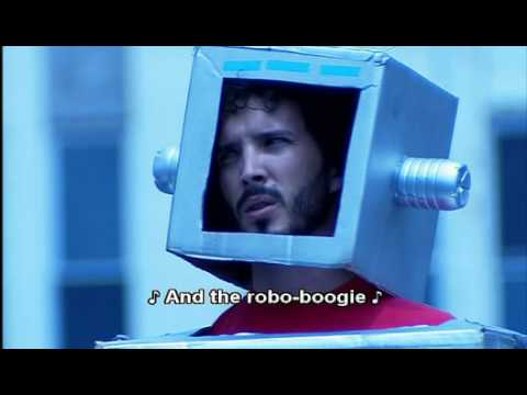 0 Los Conchords: Muertitos estn