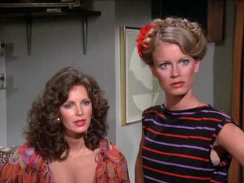 Angels on the Street 1979 | Charlie's Angels Mini Episode | Jaclyn Smith & Shelley Hack Hookers