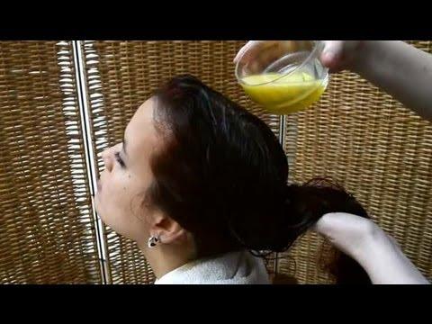 Remedios caseros para conseguir un cabello más suave : Peinados y cuidados del cabello