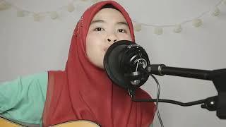 Nastia - rapuh cover by wani
