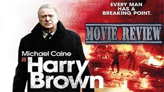 Nonton Harry Brown 2009 Movie Review - Underrated Classic Film Subtitle Indonesia Streaming Movie Download