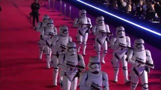 Nonton Star Wars - The Force Awakens: Red Carpet Arrivals Part 1 Film Subtitle Indonesia Streaming Movie Download