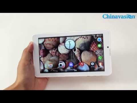 7 inch Android 3G Phone Tablet HD Review