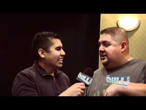 Gabriel Iglesias Interview