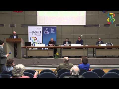 Konferencja Polskie Lasy Państwowe w UE - Czy nie warto ich bronić?