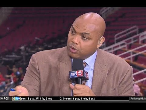 Inside The NBA: Golden State Warriors LOSE Game 2 Vs Houston Rockets   Western Conference Final