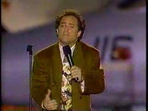 Vintage Kevin Pollak! - A Comedy Tribute!