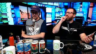 Cannabis Culture News LIVE: Kirk Tousaw on BC's New Pot Regulations Part 2 by Pot TV