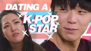 Video My K-Pop Boyfriend ft. BgA MP3, 3GP, MP4, WEBM, AVI, FLV Juli 2018