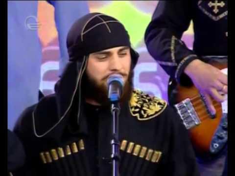 Jgufi Bani - Kavkasiuri Balada (видео)