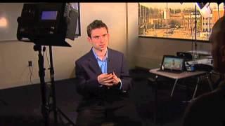 SpeechTrans COO Interviewed on Fox News