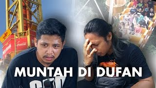 Video Muntah di Wahana Dufan | Mati Penasaran #10 MP3, 3GP, MP4, WEBM, AVI, FLV Juni 2018