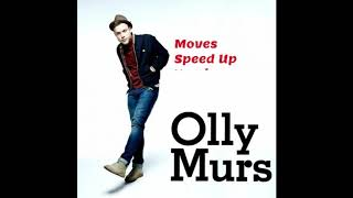 Olly Murs Moves Speed Up Version