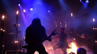 Download Lagu Watain - Wolves Curse ( A Satanic Live Ritual ) Mp3