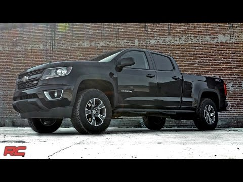 """Rough Country#922 2"""" GM Leveling Lift Kit 15-18 Canyon/Colorado   Other Parts & Accessories ..."""