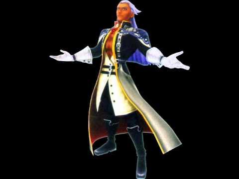 Kingdom Hearts 3D Dreams Drop Distance - L'Eminenza Oscura I