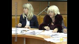 29 сесія Ніжинської міської ради (ч. 4)