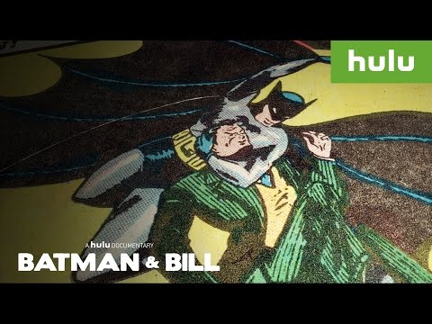 Batman and Bill (Trailer)