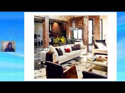 Видео по дизайну интерьера