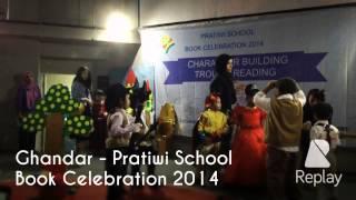 Book Celebration 2014