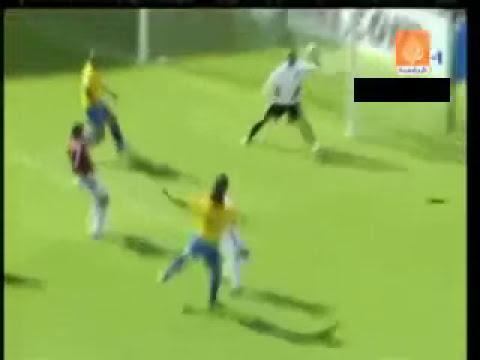 ملخص مباراة البرازيل vs فنزويلا بطولة امريكا الجنوبية تحت 17 سنة