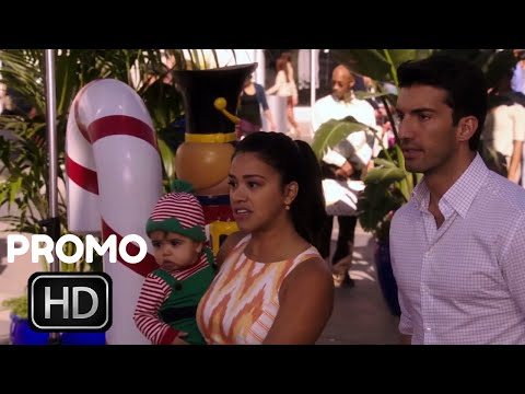Jane the Virgin 2.08 (Preview)