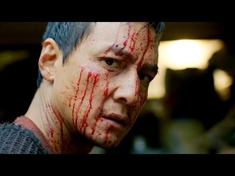 Into The Badlands Season 3 Episode 1 - Daniel Wu aka Sunny RV Fight Scene 4K