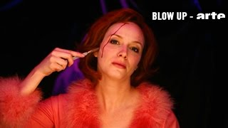 Video Le Sang au cinéma - Blow Up - ARTE MP3, 3GP, MP4, WEBM, AVI, FLV Juli 2018