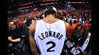 Video Kawhi Leonard's Two-Year Journey from San Antonio Injury to 2019 NBA Finals | Warriors-Raptors MP3, 3GP, MP4, WEBM, AVI, FLV September 2019