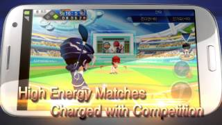 Baseball Superstars® 2013 YouTube video