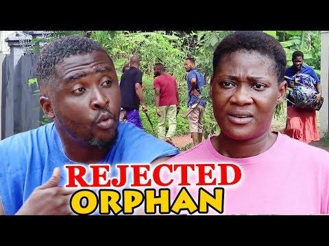 REJECTED ORPHAN Season 5 & 6 Mercy Johnson - 2019 Latest Nigerian Nollywood Movie