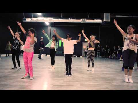choreography - ARIANA GRANDE - PROBLEM ft Iggy Azalea Dance Video | Choreography by Matt Steffanina | Step-by-Step TUTORIAL: http://youtu.be/KJNjtZEwuYw Follow me @MattStef...