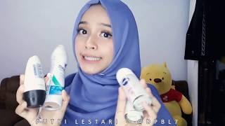 Download Video Rekomendasi DEODORANT ANTI BASAH DAN BAU BADAN MP3 3GP MP4