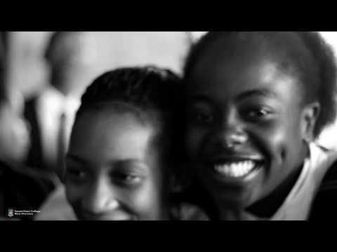 Sacred Heart College High School Choir - Joy (We Are Family)   The Soil Cover