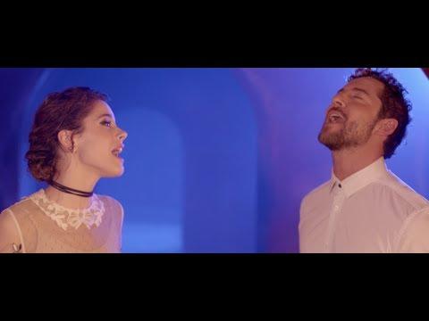 "Making Of de ""Todo es Posible"". David Bisbal ft. Tini Stoessel"