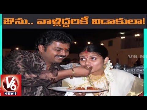 Heroine Kalyani Wants Divorce From Director Surya