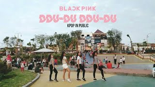 Video [KPOP IN PUBLIC] BLACKPINK - '뚜두뚜두 (DDU-DU DDU-DU)' DANCE COVER by EIGHTEEN MP3, 3GP, MP4, WEBM, AVI, FLV Januari 2019