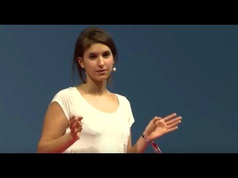 Barbi abajában I Palik Júlia I TEDxY@Budapest2015