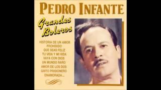 Necesito Dinero Pedro Infante