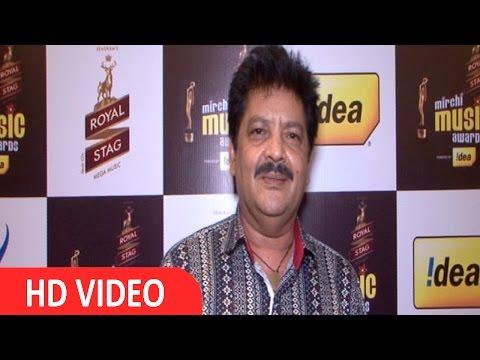 Udit Narayan At Mirchi Music Award Jury
