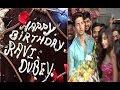 देखिये Jamai Raja actor Ravi Dubey  ने कैसे मनाया अपना 'Birthday '