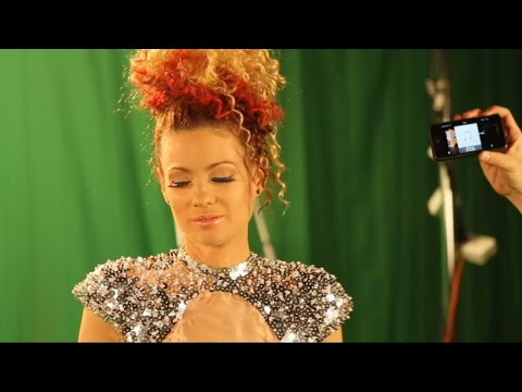 Miri Ben-Ari / Dim The Lights- Behind The Scenes (Miri Ben-Ari)
