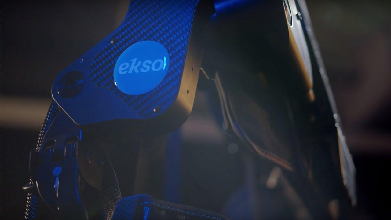 EksoNR // What's New