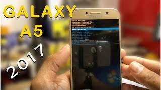 Nonton Samsung Galaxy A5 (2017)  hard reset Film Subtitle Indonesia Streaming Movie Download