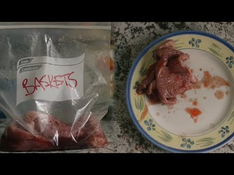 Baskets (TV Series) Review