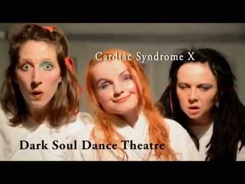 """Cardiac Syndrome X"" teaser by Dark Soul Dance Tehatre"
