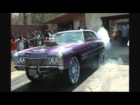 Donk vs chevelle