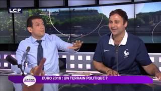 Video Euro 2016 : fallait-il virer Benzema ? MP3, 3GP, MP4, WEBM, AVI, FLV Juli 2017