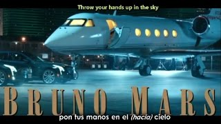 Bruno Mars - 24k Magic [Lyrics y Subtitulos en Español] Video official