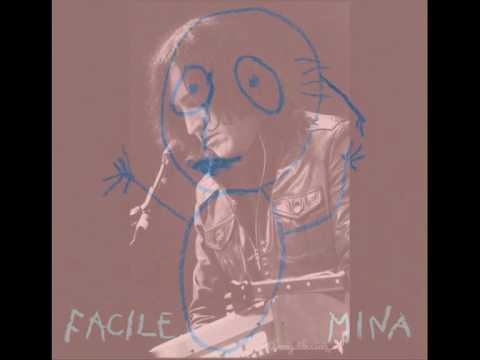 , title : 'Mina feat. Afterhours - Adesso è facile'